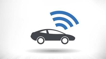 Routes intelligentes et véhicules communicants