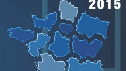Palmarès Mobilité des régions 2015
